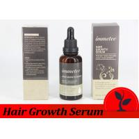 100% Guaranteed Hair Regrowth Oil Serum For Hair Extension Product 50 Ml Manufactures