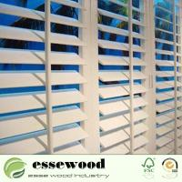 Cheap Good Price Security Cheap Plantation Shutter Window for sale