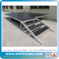 Cheap Beyond Portable Stages Beyond Anti-slip Aluminum Stages Adjustable Stages for sale