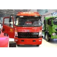 Cheap 2013 Year Used HOWO Trucks , 2nd Hand Truck 4×2 Drive Mode For Constructions for sale