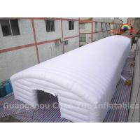 Cheap High Quality White Inflatable Wedding Tent with CE Blowers for sale
