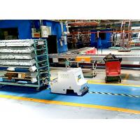 Cheap Assembly Line Automated Guided Carts Single Way Steering Drive With High Accuracy for sale