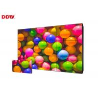 Cheap Commercial Grade DDW LCD Video Wall 700 Nits Brightness High Contrast for sale