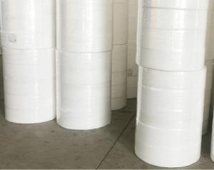 Cheap Anti-bacteria 100% Polypropylene Spunbond Meltblown Nonwoven Fabric,High quality face mask material 100% polypropylene for sale