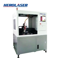 Buy cheap 1070nm High Precision Laser Cutting Machine from wholesalers