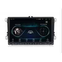 Cheap Android Volkswagen DVD Player / Android Head Unit Gps CE Approved for sale