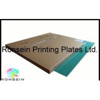 Buy cheap Negative CTCP Plate from wholesalers