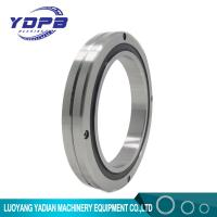 Cheap RB4010 UUCCO thk cross roller ring made in china 40x65X10mm nsk cross roller bearing for sale