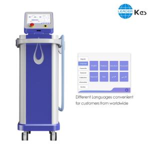 Cheap CE Big Power 755 808 1064 Diode Hair Removal Machine for sale