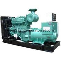 Cheap Powered Cummins Three Phase Diesel Generator 40kw 4 Cylinders For Office for sale