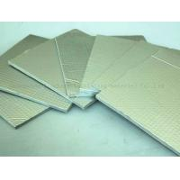 Cheap Customized Single Sided Adhesive Noise Reduction Pad Thermal Insulation Material for sale
