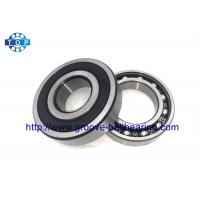 Buy cheap 35x80x21mm 6307- 2RS Deep Groove Ball Bearing 6307 Chrome Steel 51200 from wholesalers