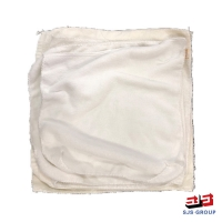 Cheap ISO9001 Car Cleaning 100kg Packing White Towel Rags for sale