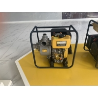 Cheap 780x485x605mm 89kg 100mm Diesel Powered Water Transfer Pumps for sale