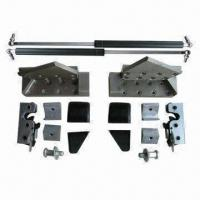 Cheap Lambo/Vertical Door Kit/Hinge with Low Profile Look and Dual Set Screw Ends for sale