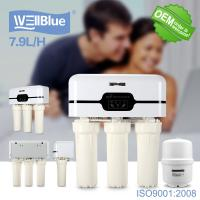 China Under Sink 3.2G Reverse Osmosis Water Purifier For Home Use Water Treatment on sale
