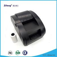 Cheap Factory Price Thermal Printer Module Restaurant Billing Machine 58mm Pos Printer  for Laptop Computers PC for sale