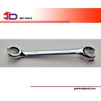 CRV Mirror Polish Flare Nut Wrench Precision Torque Wrench with 6