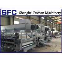 Cheap Professional Sludge Thickening And Dewatering System For Chemical Industry for sale