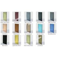 Cheap Tinted Mirror Glass for sale