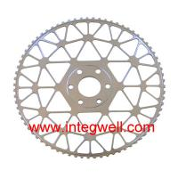 Cheap Drive Wheel (convex) for GTM loom for sale