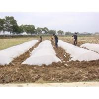Cheap Hot Selling! non-woven geotextile weight for Soil Separation and Drainage for sale