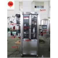 Cheap automatic shrink sleeve labeling machine with steam shrink tunnel and generator for sale