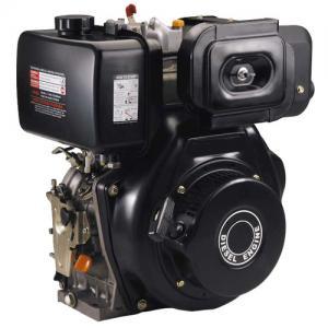 Cheap 4KW 78x62mm 33kg Single Cylinder Diesel Engine for sale