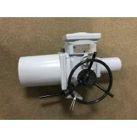 Cheap ON / OFF Multi Turn Actuators , Modulating Valve Actuator  High Torque CE ISO Approved for sale