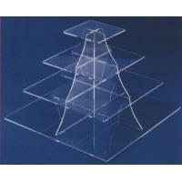 Cheap Square Cake Stand (CS-A-0011) for sale