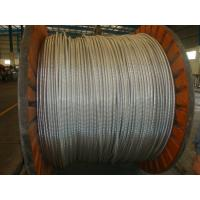 Cheap Safety Insulation Aluminium Packaging Foil For EHV Cables / Telephone Lines for sale