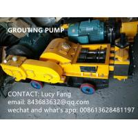 Cheap China Hot Grouting Pump 2SNS for sale