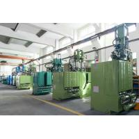 Buy cheap Vertical Rubber Injection Molding Machine,Vertical Rubber Injection Molding from wholesalers