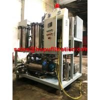 Cheap New Design Vegetable Oil Purifier,energy-saving used cooking oil filtration machine,Stainless Steel Edible Oil Recycle for sale