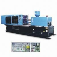 Cheap Injection Machine with Fetch Manipulator and Mold Work for sale