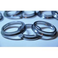 Cheap Hard Chromium Plating Steel ring of ring frame, Ring cup for the spinning machine, Steel ring collar, Smooth polished for sale