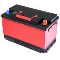 Buy cheap LiFePO4 Charged Lithium Iron Phosphate Battery for Solar Car Audio RV Marine Off from wholesalers