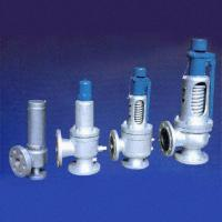 Cheap Flanged Safety Valves for sale