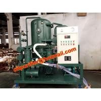 Cheap Transformer Oil Filtration Machine ( 2 stage vacuum) forTransformer Maintenance onsite working oil purifier for sale