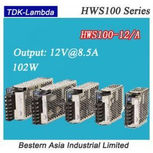 Cheap HWS100-12/A(Lambda) 100W 12V Power Supply for sale