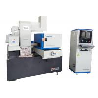 Cheap High Intelligent Cnc Wire Cut Edm Machine Advanced CAD Software Supported for sale