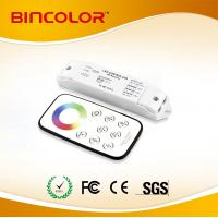 Cheap Bincolor T3 R3 Mini rgb led strip controller with touch rf remote control for sale