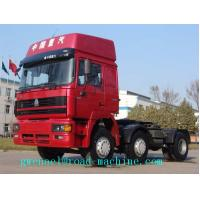 Cheap Sinotruk STEYR 30 Ton Manual Prime Mover Truck 6X4 Tractor Diesel for sale