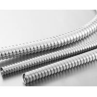 Cheap Fireproof Hot Dip Galvanized Steel Flexible Conduit 1 Inch Flexible Hose for sale