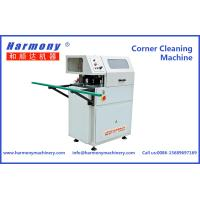 Cheap UPVC Profile Window and Door Corner Cleaning Machine for sale