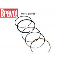 Cheap 7.5hp / 9hp / 13hp /15hp Gasoline Engine Parts Generator Piston Rings High Performance for sale