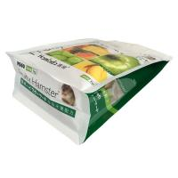 Buy cheap Square Bottom Stand Up Zipper Bag for food from wholesalers