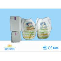 Buy cheap Super Soft Surface B Grade Diapers Pull Up Pants Diaper Mix ISO Approve from wholesalers
