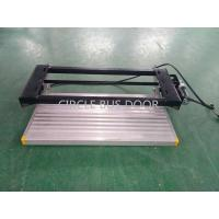 Cheap Electric retractable bus foot step,electrical foldable vehicle step(EBS200) for sale