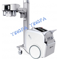 Cheap YINGFA iDR5500 Mobile Digital Radiography System for sale